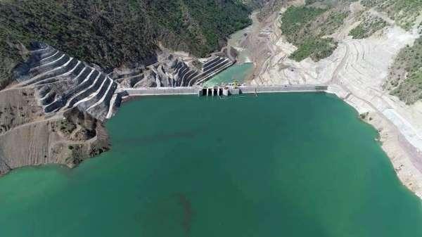 Siirt'ten ülke ekonomisine yıllık 70 milyon dolarlık katkı