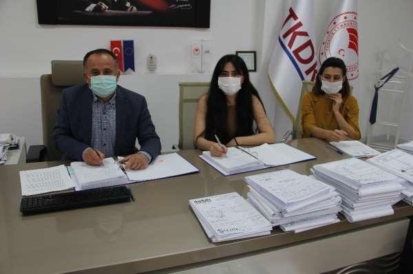 TKDK'dan genç girişimciye 1 milyon 800 bin liralık hibe