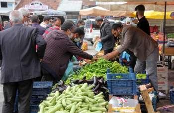 Türkiye'de 12 aylık ortalamalara göre en yüksek fiyat artışı 'Bayburt, Erzincan,
