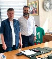 Diyarbekirspor'dan teknik direktör Demir ile devam kararı