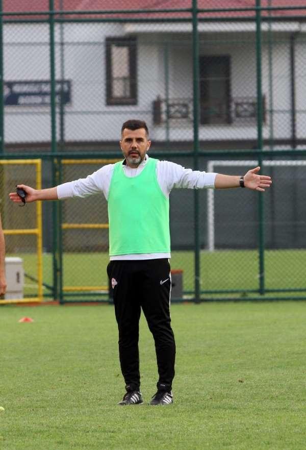 Mustafa Alper Avcı: Emeklerimizin yok sayılmasını istemiyoruz