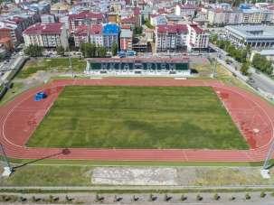Kars 36 Spor taraftarları Vali Öksüz'den destek istedi