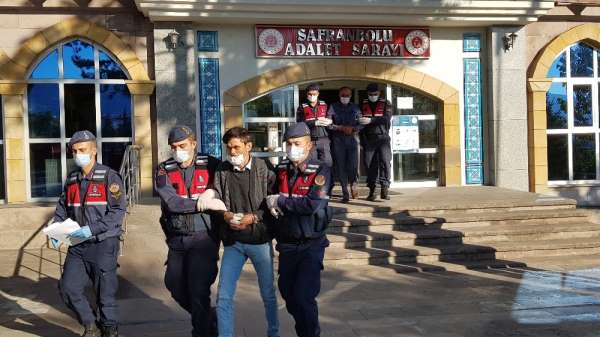 Bıçakla saldırarak 3 kişi yaralayan zanlılar tutuklandı