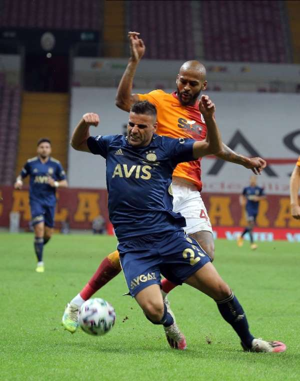 Marcao: 'Güçlü olmaya devam edeceğiz'