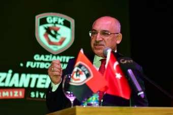 Mehmet Büyükekşi: 'Sumudica'ya ve takımımıza güveniyoruz'