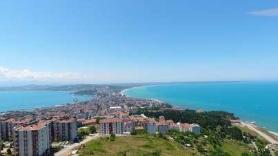 Tosun: 'Pandemi döneminde Karadeniz Bölgesi'nde en çok turist çeken il Sinop'