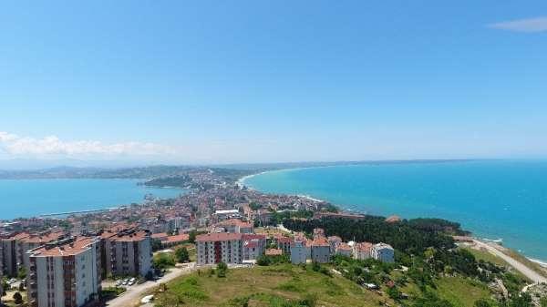 Tosun: Pandemi döneminde Karadeniz Bölgesinde en çok turist çeken il Sinop
