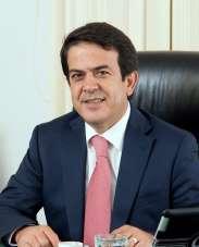ATB Başkanı Çandır: 'Enflasyonun olmadığı tek bölgeyiz'
