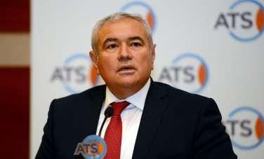 ATSO Başkanı Çetin: 'Kasım ayı enflasyonu oranı beklentilerin oldukça altında'