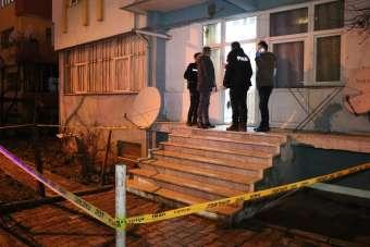 Bolu'da, karısını 32 yerinden bıçaklayarak öldüren sanık ilk kez hakim karşısınd