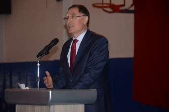 Kamu Başdenetçisi Malkoç, üniversite öğrencilerine seslendi