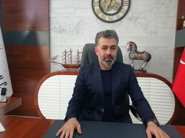 Sedat Kılınç: 'Şuan konuta yatırım yapanlar, sonraki dönemde yüzde 35-40 oranınd