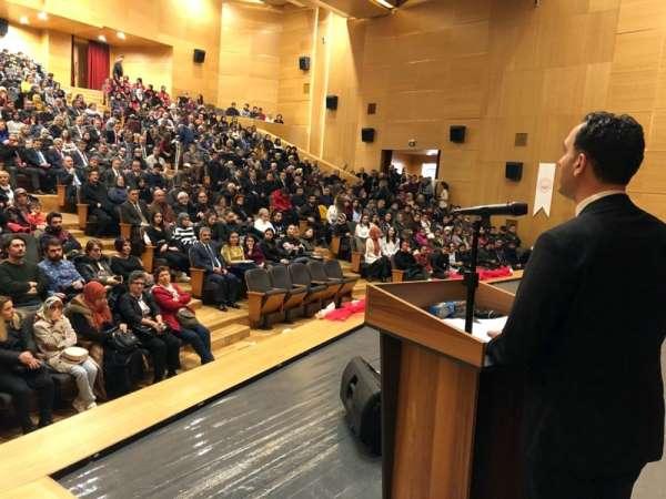 Sinop'ta 3 Aralık Dünya Engelliler Günü