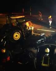 Van'da trafik kazası, 5 yaralı