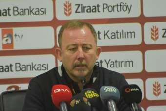 Yeni Malatyaspor-Keçiörengücü maçının ardından