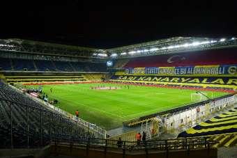 Ziraat Türkiye Kupası: Fenerbahçe: 2 - İstanbulspor: 0 (Maç devam ediyor)