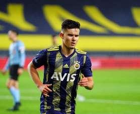 Ziraat Türkiye Kupası: Fenerbahçe: 4 - İstanbulspor: 0 (Maç sonucu)