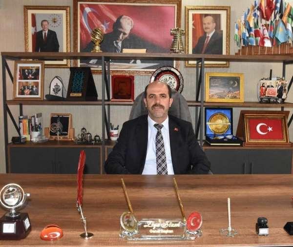 Anadolu Güvenlik Korucuları ve Şehit Aileleri Konfederasyonu Genel Başkanı Sözen