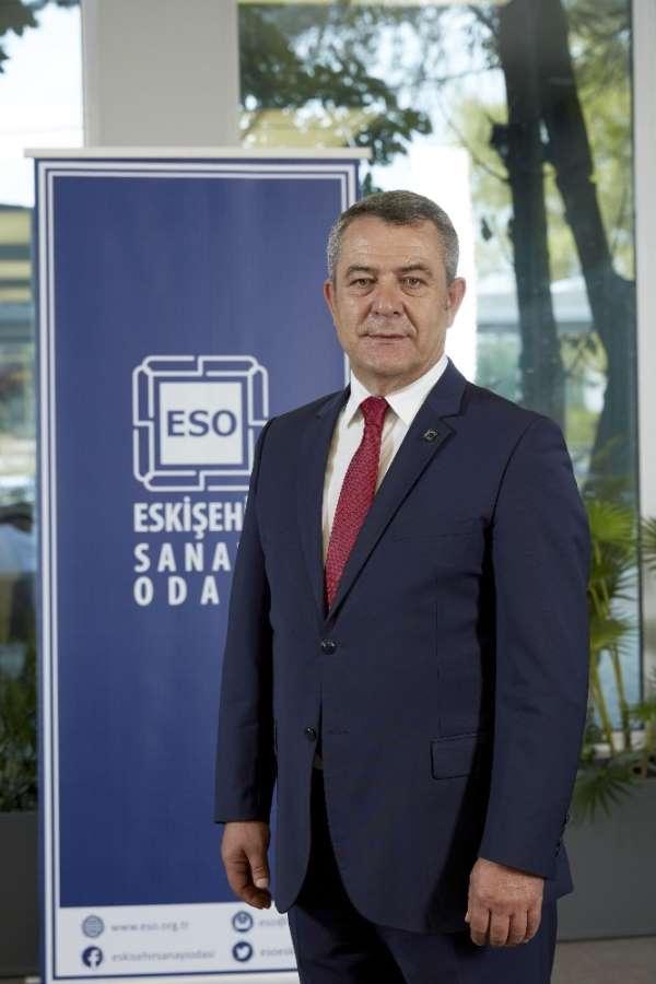 ESO Başkan Yardımcısı Özeçoğlu, Destekle imalat sektörümüz daha da büyüyecektir