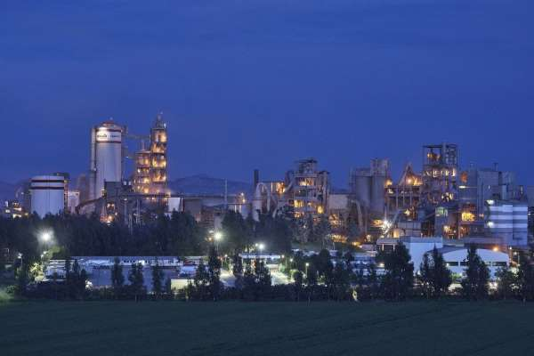 OYAK Beton, OYAK Çimento Fabrikaları ile birleşti