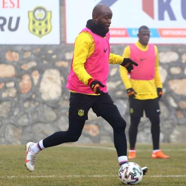 Yeni Malatyaspor, Sivasspor maçına hazır