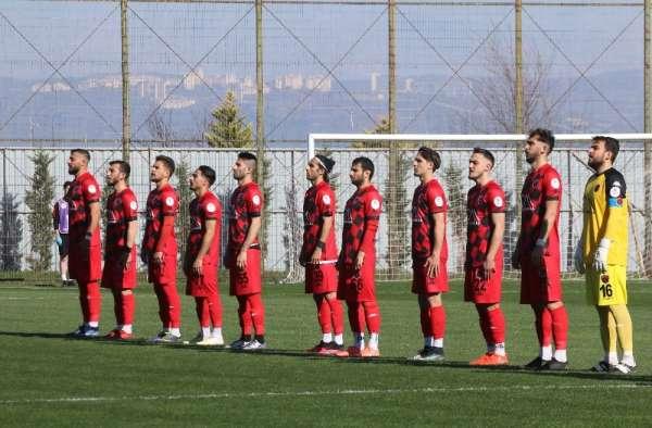 3.Lig: Gölcükspor:0 - Somaspor:0