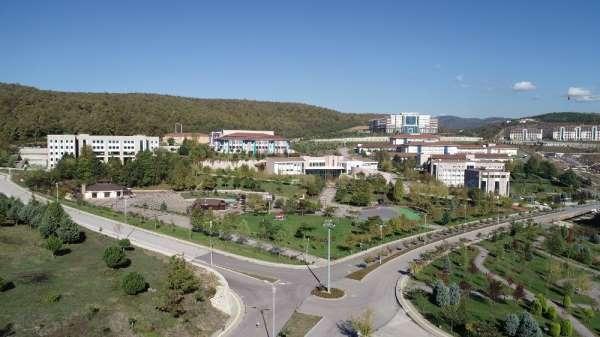 Düzce Üniversitesinde kariyer alanında yeni bir merkez kuruldu