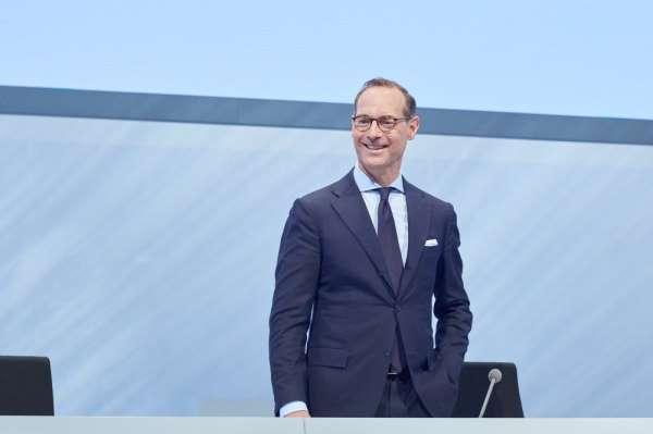Allianz Grubu 2019 finansal hedeflerini tutturdu