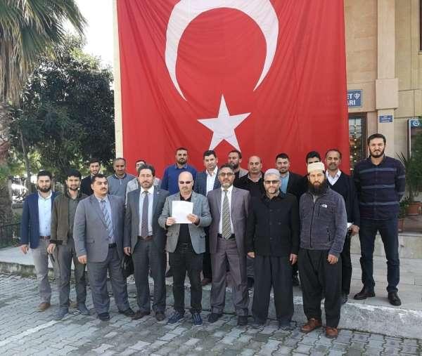 Bağımsız Diyanet Sen Genel Başkan Yardımcısı Köse: 'Devletimizin ve ordumuzun ya