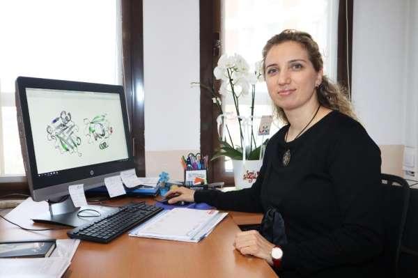 İzmir Ekonomi Üniversitesi akademisyeninden 'Protein' projesi