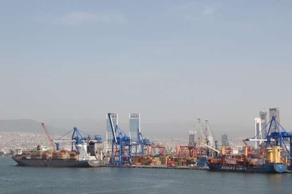 Şubat ayında EİB'den 1 milyar 15 milyon dolarlık ihracat