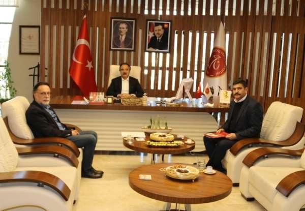 Türkiye'de ilk defa üniversiteler arası spor bilimleri bilgi yarışması düzenleni