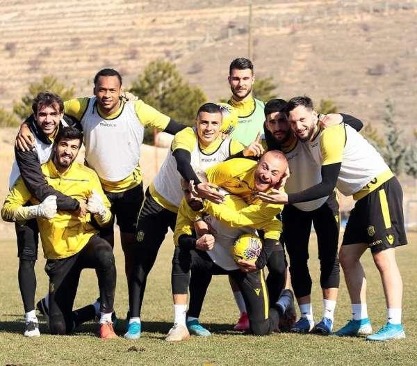 Yeni Malatyaspor Süper Lig'deki en kötü sezonunu yaşıyor