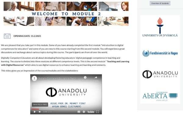 Anadolu Üniversitesi ile Finlandiya Jyvskyl Üniversitesi arasında lisansüstü eğitim iş birliği imzalandı