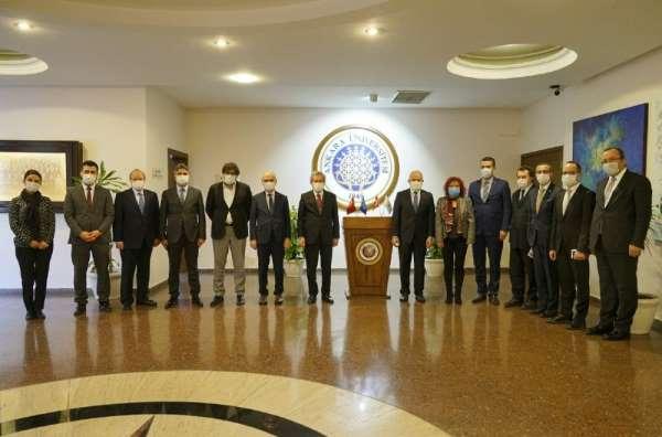 Ankara Üniversitesi ile Kızılay iş birliği protokolü imzaladı