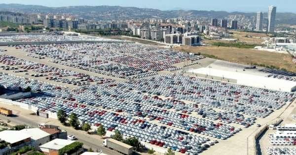 Oyak Renaultta üretim durdu