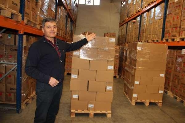 Sanayiciler zor durumda, şimdi de konteyner krizi başladı