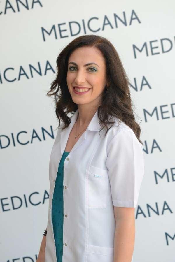 Uzm Dr Melek Küçük: 'Elleri dezenfekteden sonra nemlendirici kullanın'