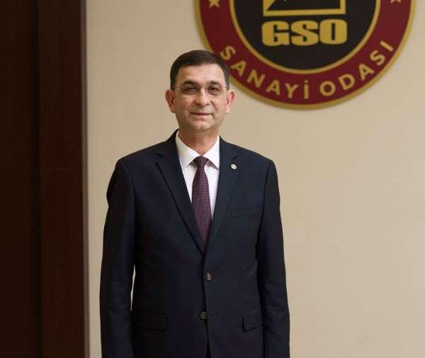Gaziantep'in nisan ayı ihracat rakamları açıklandı