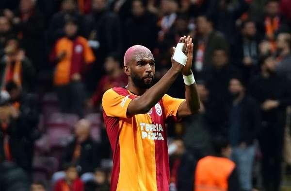 Ryan Babel: 'Galatasaray'a geri dönersem nasıl bir futbolcu olduğumu göstereceği