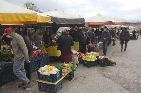 Tüketici fiyatlarının en fazla arttığı bölge, 'Erzincan, Erzurum, Bayburt' oldu