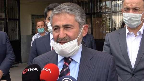 Bakan Yardımcısı Nebati: 'Türkiye geçen yıl ödediği kısa çalışma ödeneği ile rek