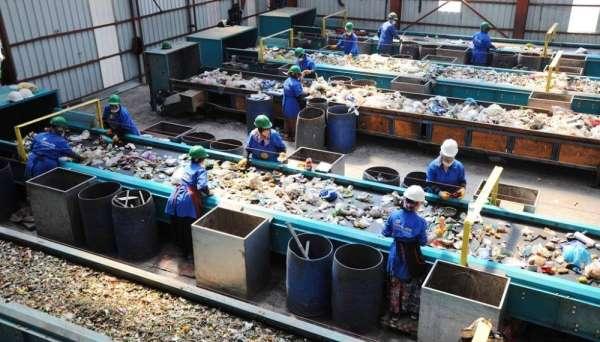 Çöpten 30 bin haneye yetecek 'enerji' üretiliyor