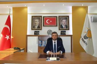 Başkan Uzun: 'Hedefimiz Amasya'ya şehir hastanesi kazandırmak'