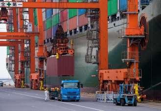 EİB'ten temmuz ayında 1 milyar 193 milyon dolarlık ihracat