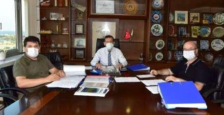 Erzincan-Gümüşhane-Trabzon Demiryolu Projesi'nin yatırım programına alınmasını i