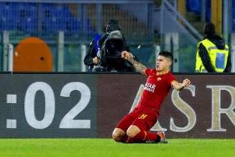 Perotti'ye Spartak Moskova da talip