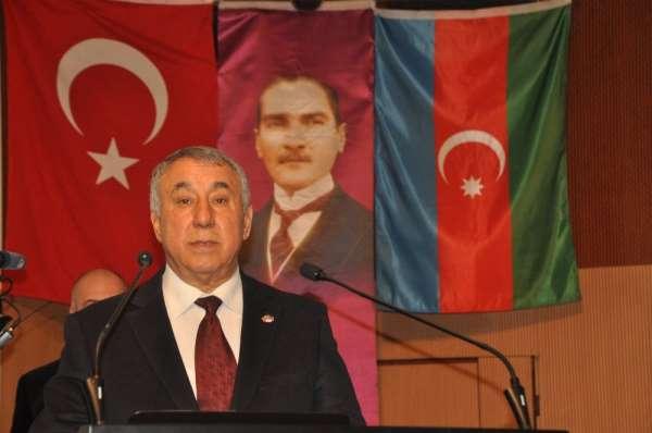 Serdar Ünsal, 'Ermeniler yine kalleşçe saldırıyor'