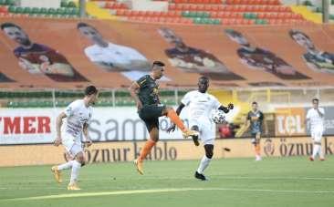 Süper Lig: Aytemiz Alanyaspor: 6 - A. Hatayspor: 0 (Maç sonucu)