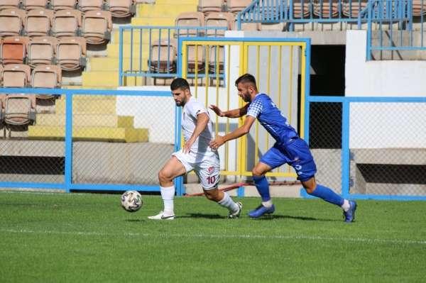 TFF 2. Lig: Kardemir Karabükspor: 1 - Elazığspor: 3
